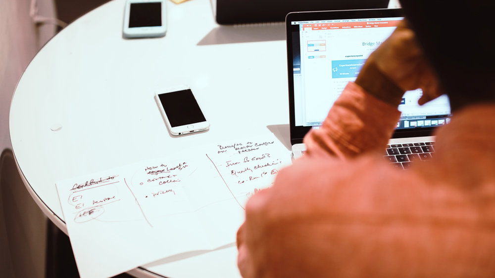 Innovate from anywhere with Sprintbase™.