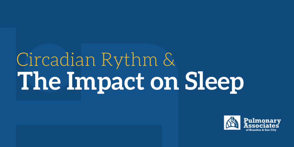 circadian rhythm sleep disorder