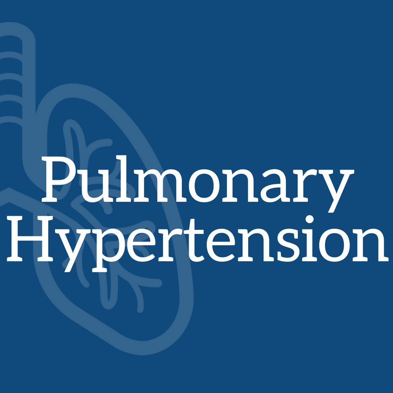 Pulmonary hypertension, Pulmonary Associates of Brandon and Sun City