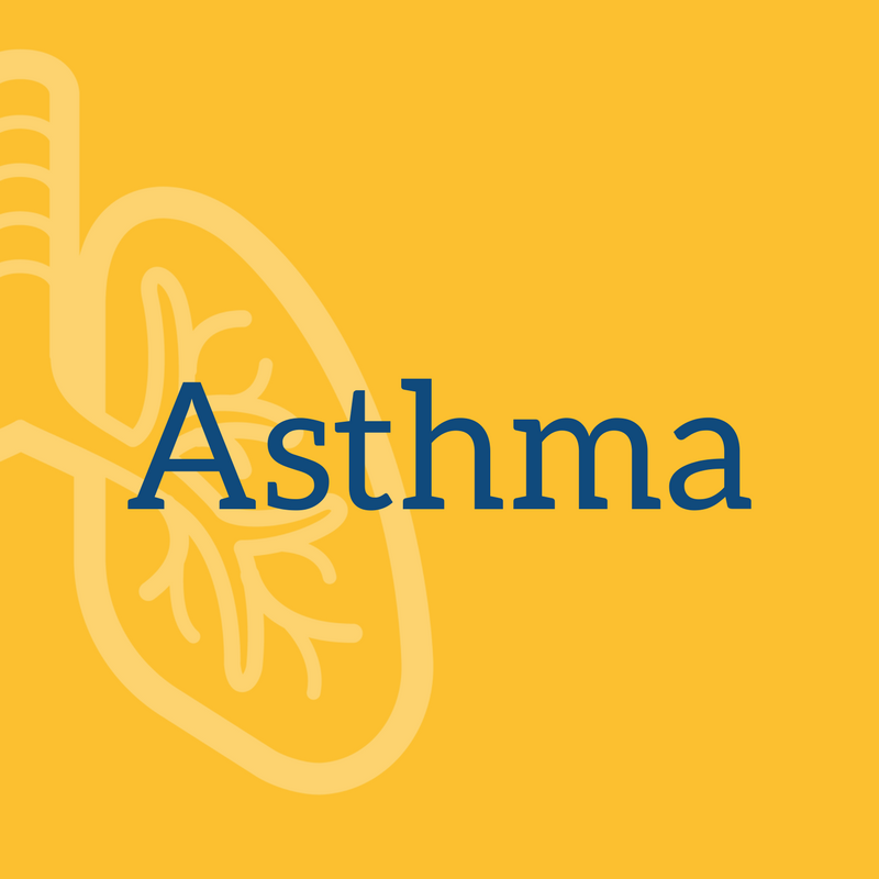 Pulmonary Associates of Brandon and Sun City, Asthma