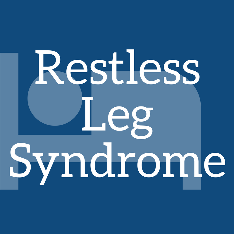 Restlless Leg Syndrome Pulmonary Associates of Brandon.png