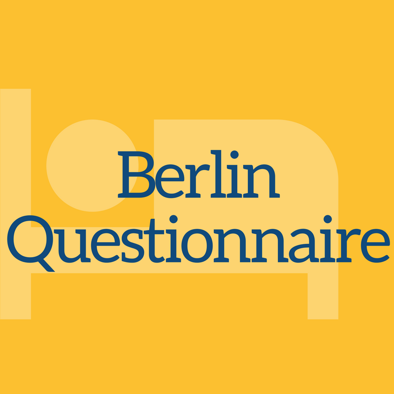 Berlin Questionnaire Pulmonary Associates of Brandon.png
