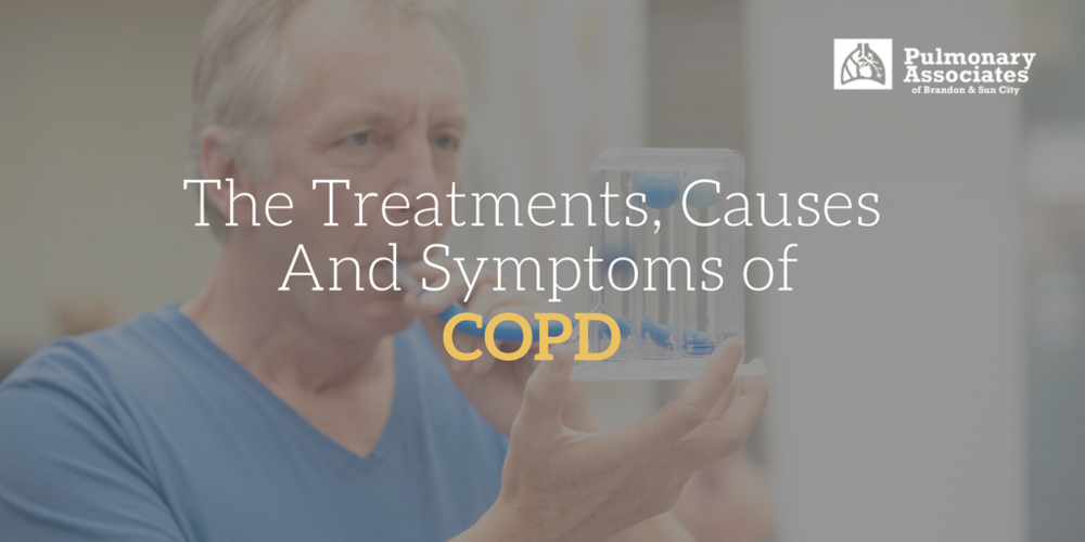 symptoms of copd, what is copd, treatment for copd,