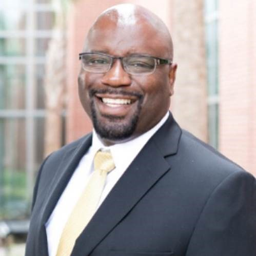 Marcus Murrell | SFM General Manager, RMEC