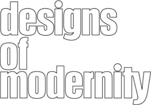 Designs Of Modernity