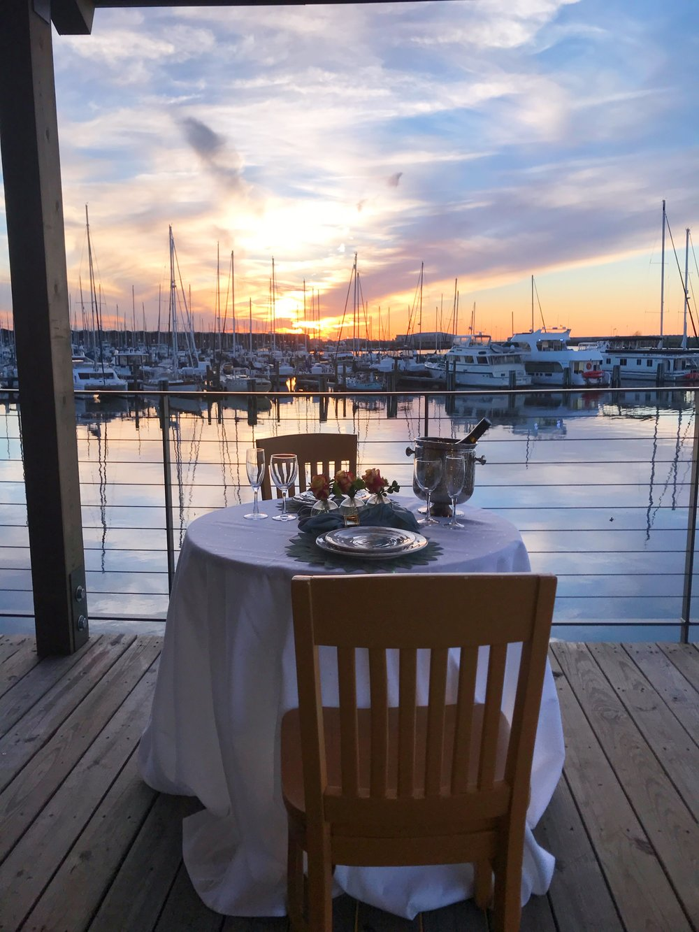 Elegance with a view - The Harbour View