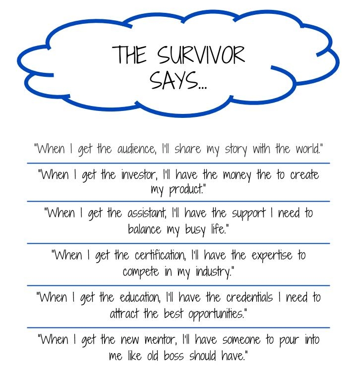 The Survivor Says....jpg