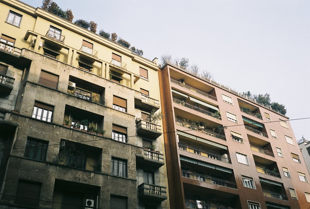 Milan, January 2017