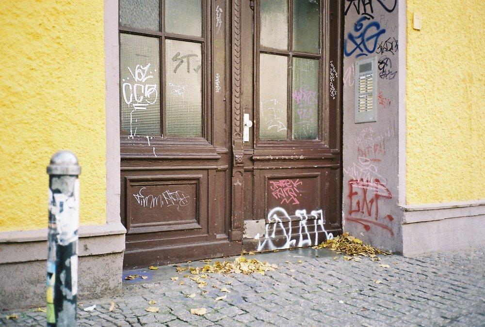 Berlin, October 2016