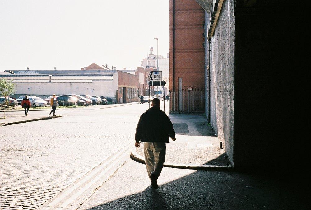 Birmingham UK, May 2017