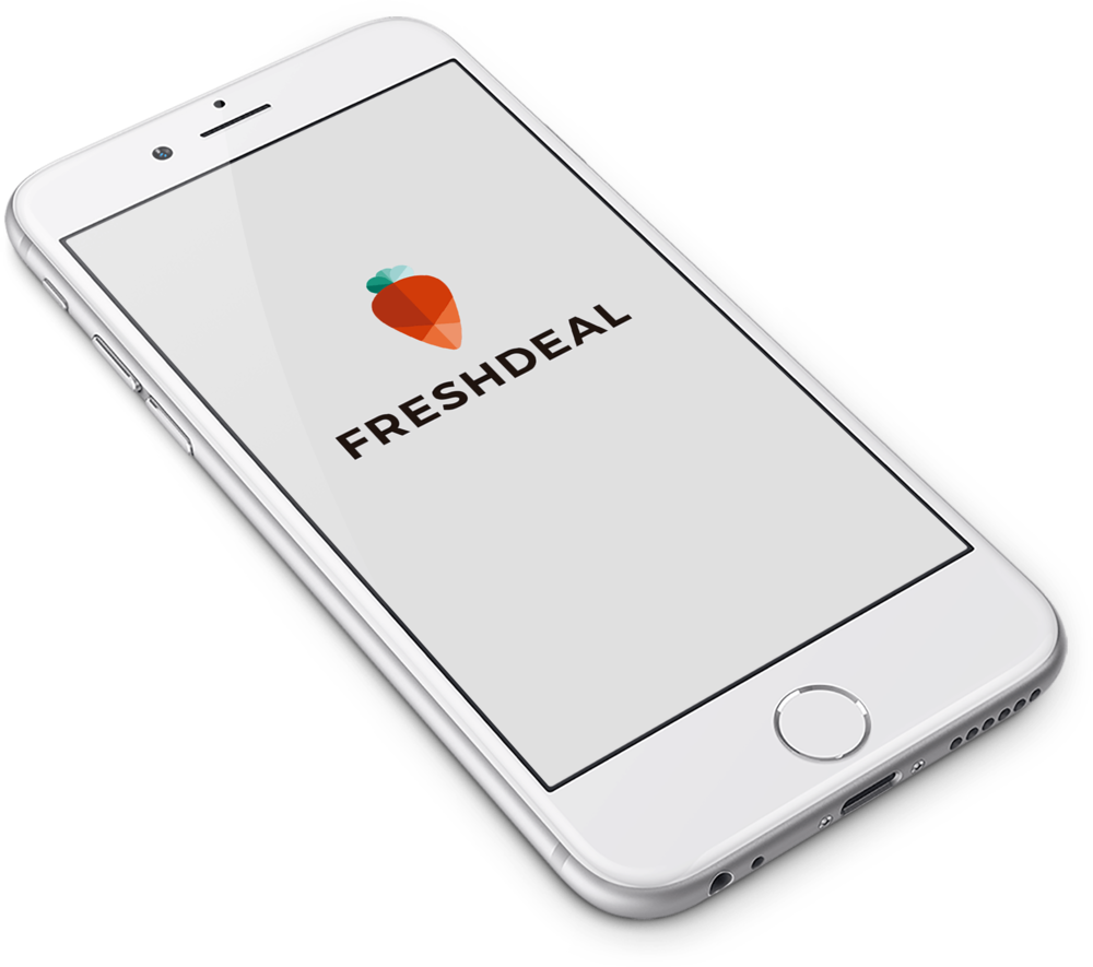 Freshdeal B2B produce marketplace