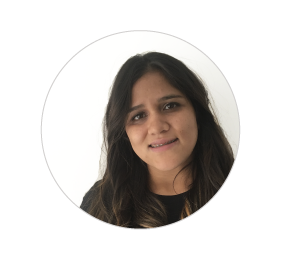 Edith Jiménez | Business Dev.