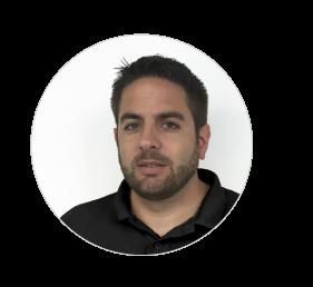 Roberto Rubio | CTO