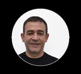 José Manuel Donate | CEO