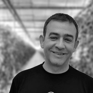 Jose Donate | COO/Fundador