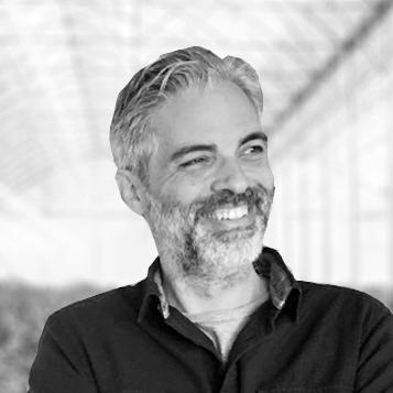 Luis Serrano | Mercados/Fundador