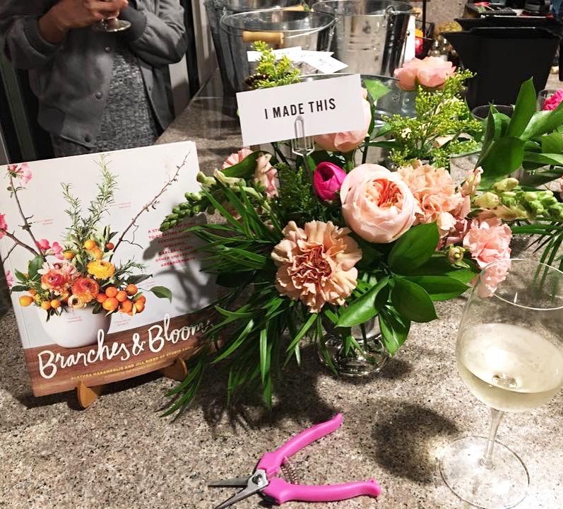 Pinot+Petals-VindeSyrah-Mothersday-AHR-Florals-make-your-own-bouquet