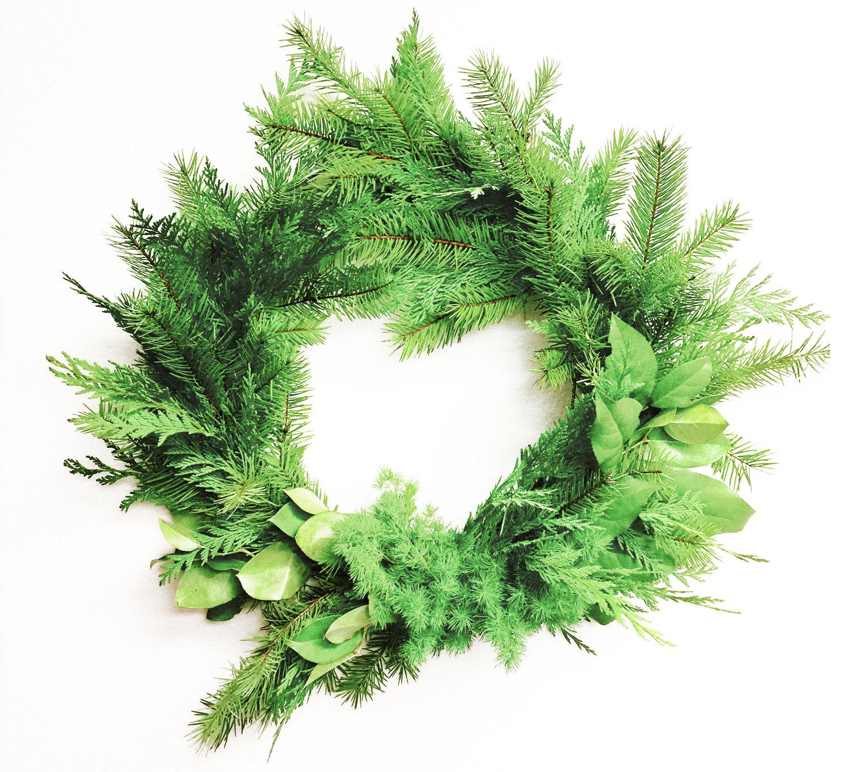 Pinot+Petals-VindeSyrah-AHR-Florals-christmas-wreath-wine-san-diego