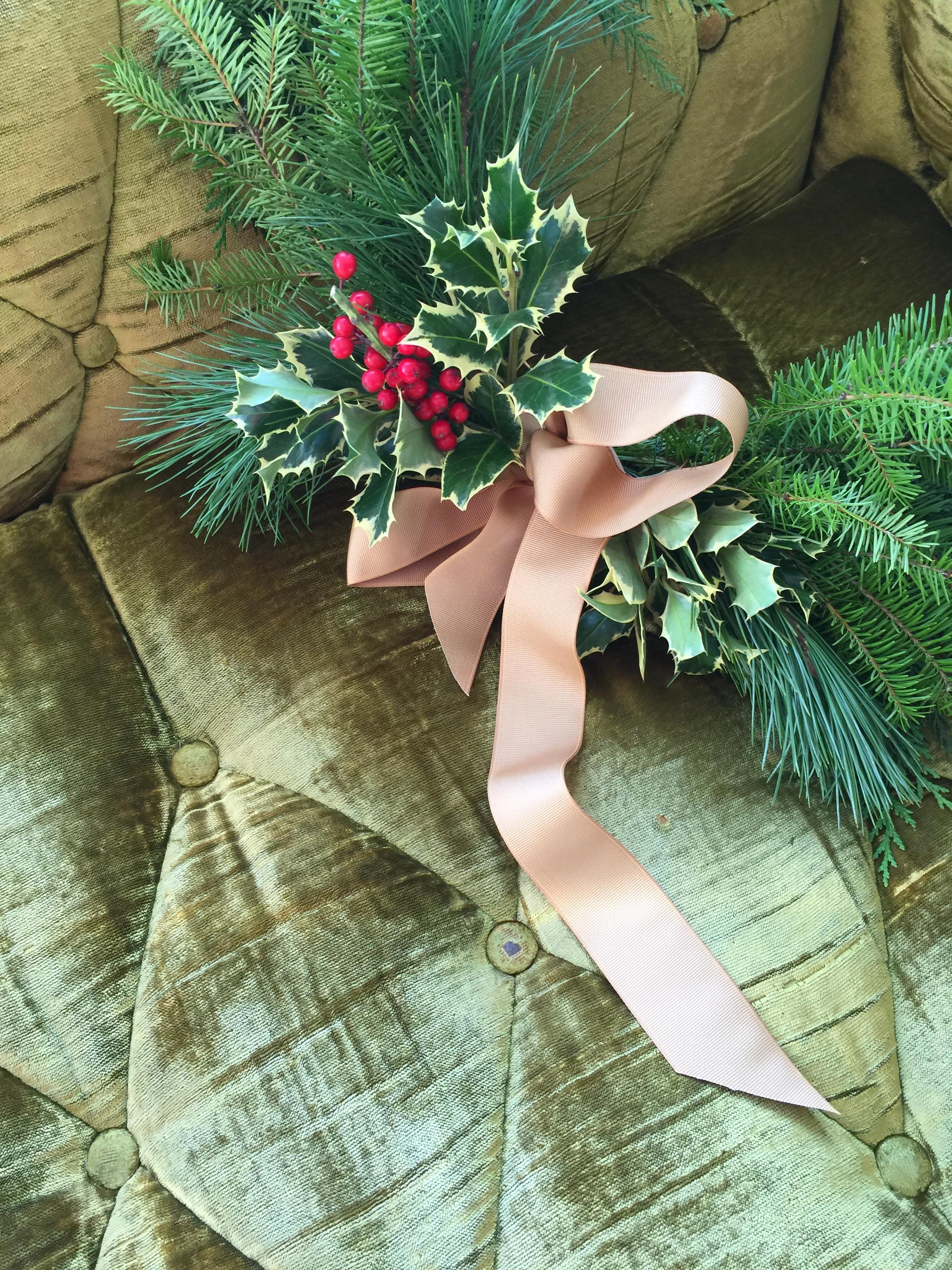 AHR FLorals christmas Wreaths