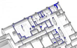 Hybrid OR 3D Plan