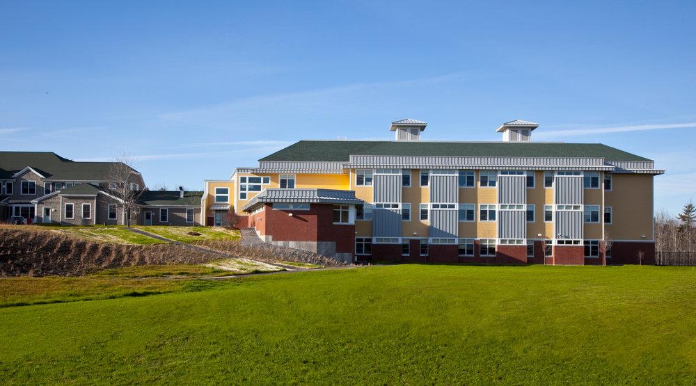Camden-Rockport Elementary School