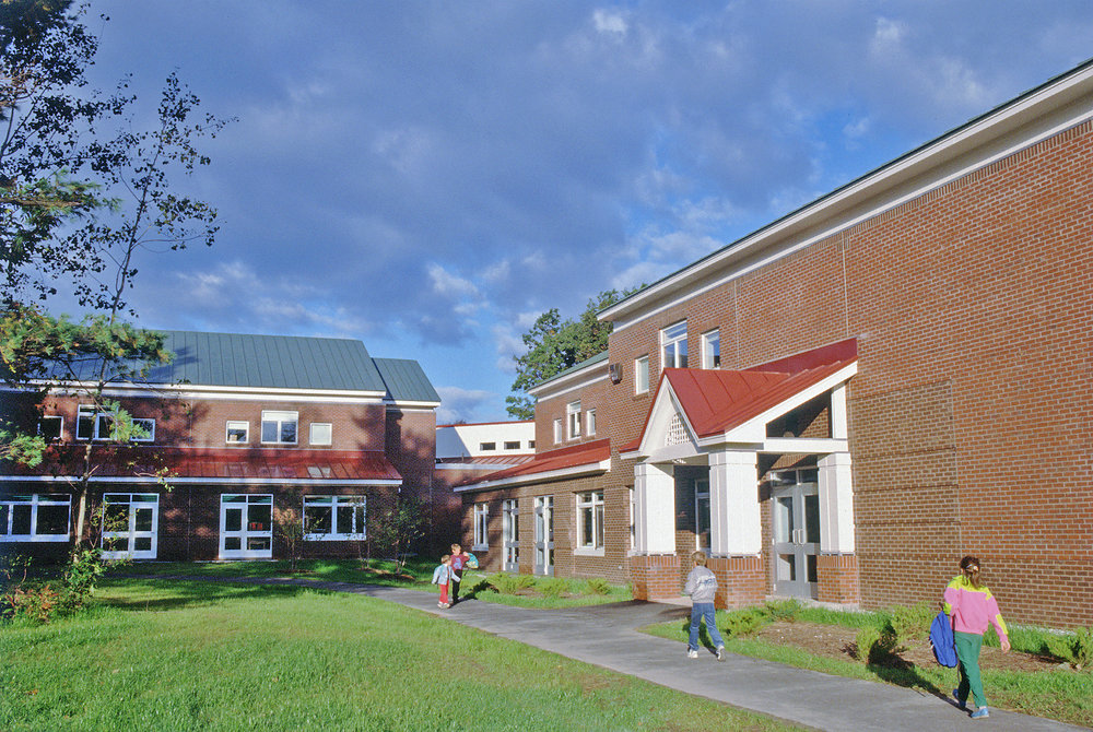 Windham Primary School