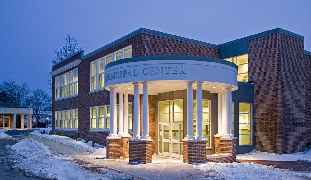 Gorham Municipal Center