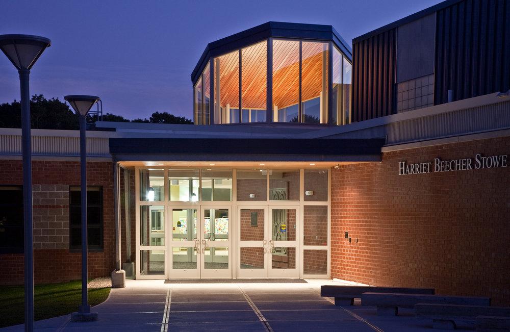 Superieur Harriet Beecher Stowe Elementary School