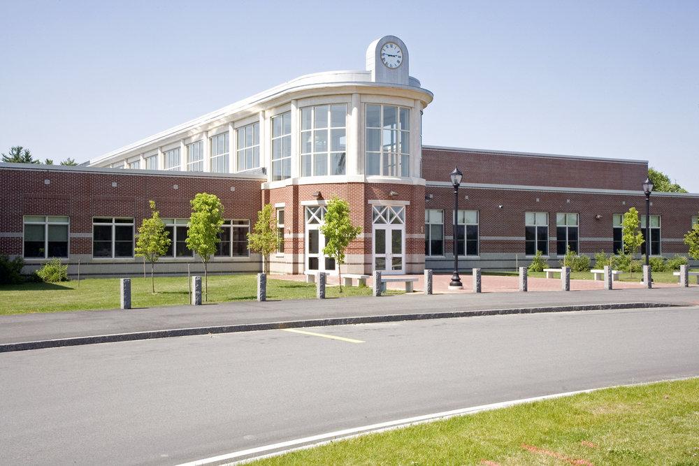 Cony School