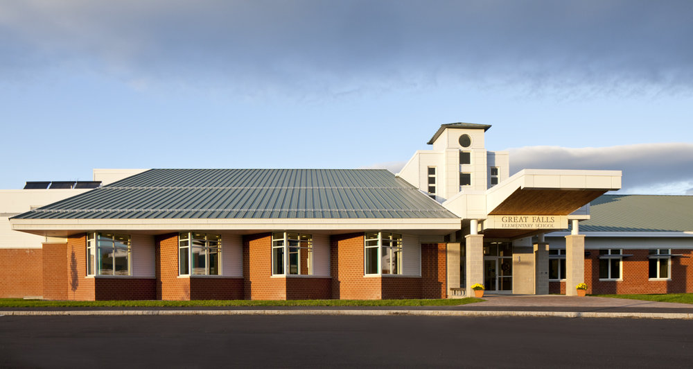 K-12 Elementary Schools
