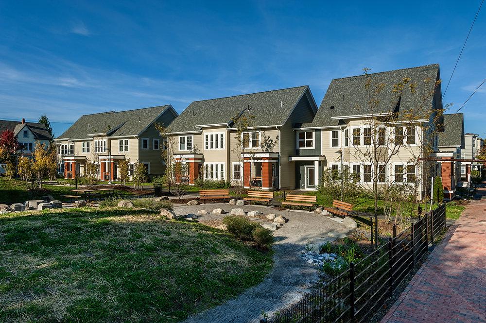 Adams School Condominiums