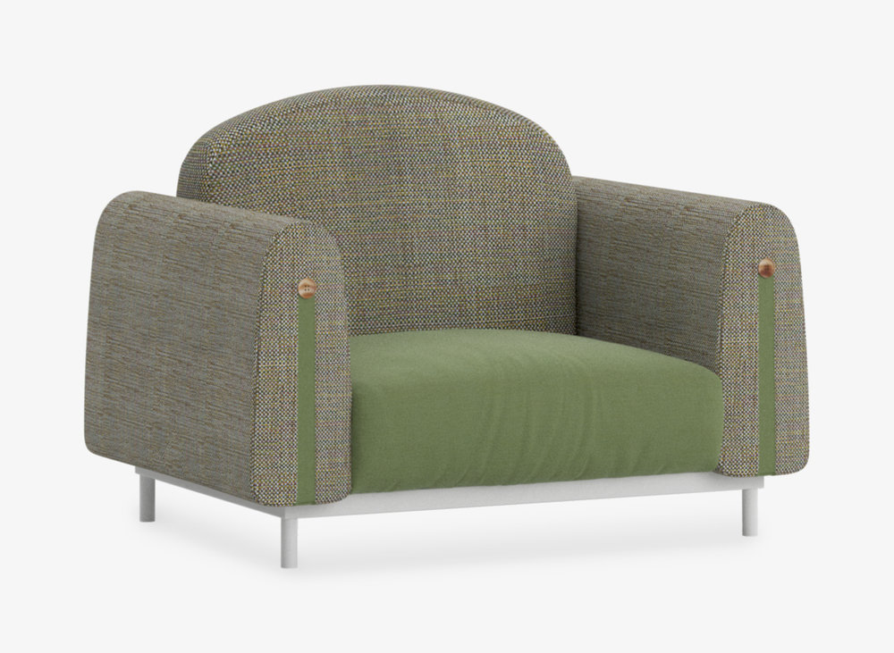 Hipster Lounge Chair SF6A