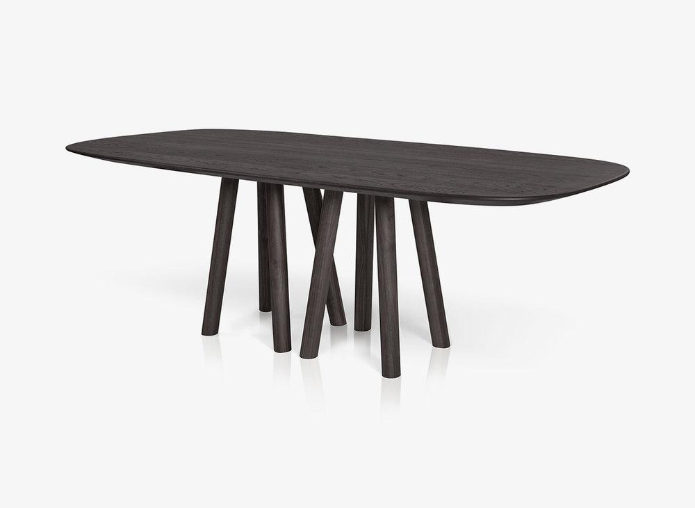 MOS I KO Table SF7A