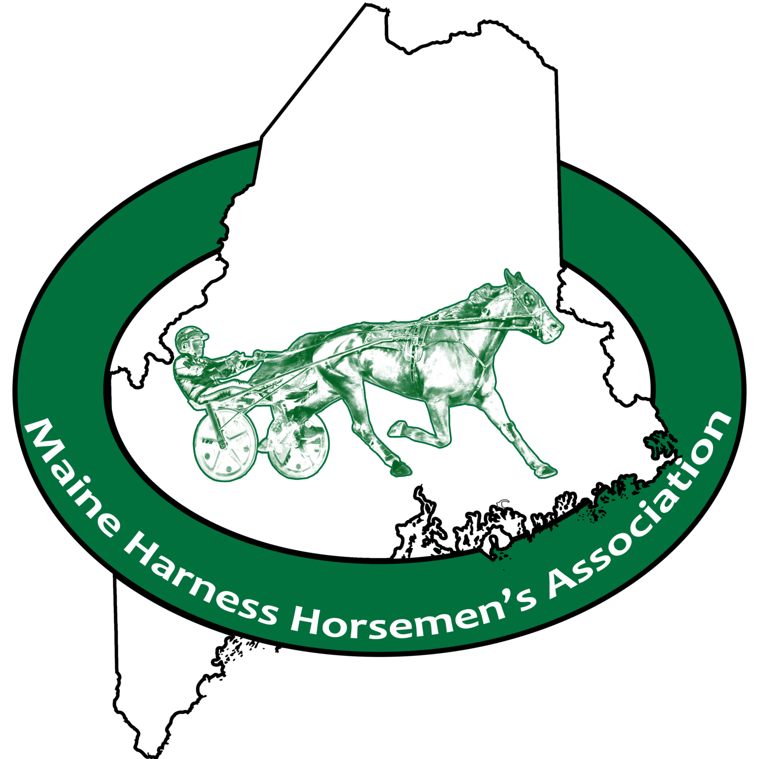 Maine Harness Horsemen's Association