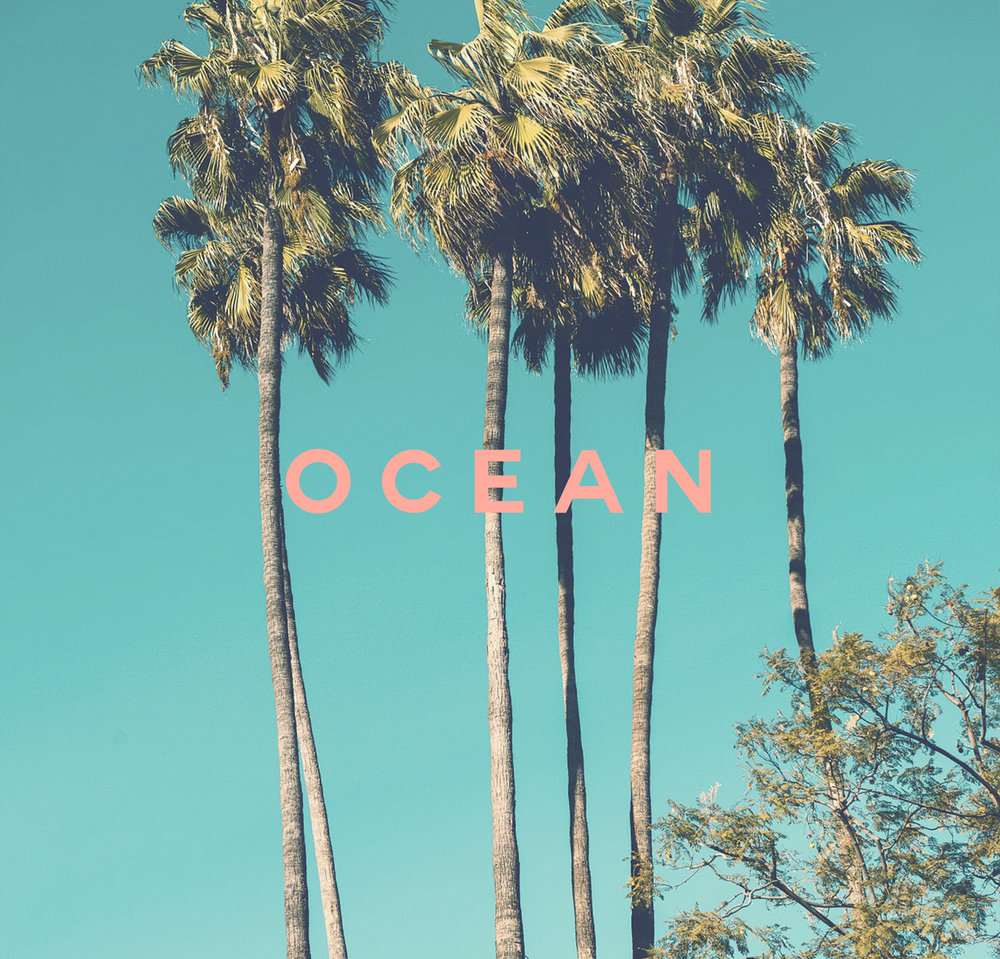 Ocean Inspired Design Coming soon
