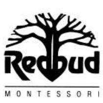 Redbud Montessori - P.O. Box 189 Davis, CA 95617530-753-2623karen@redbudmontessori.org