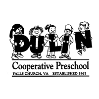 Dulin Cooperative Preschool - 513 E. Broad StreetFalls Church, VA 22046703-532-3790admindirector@dulinpreschool.org