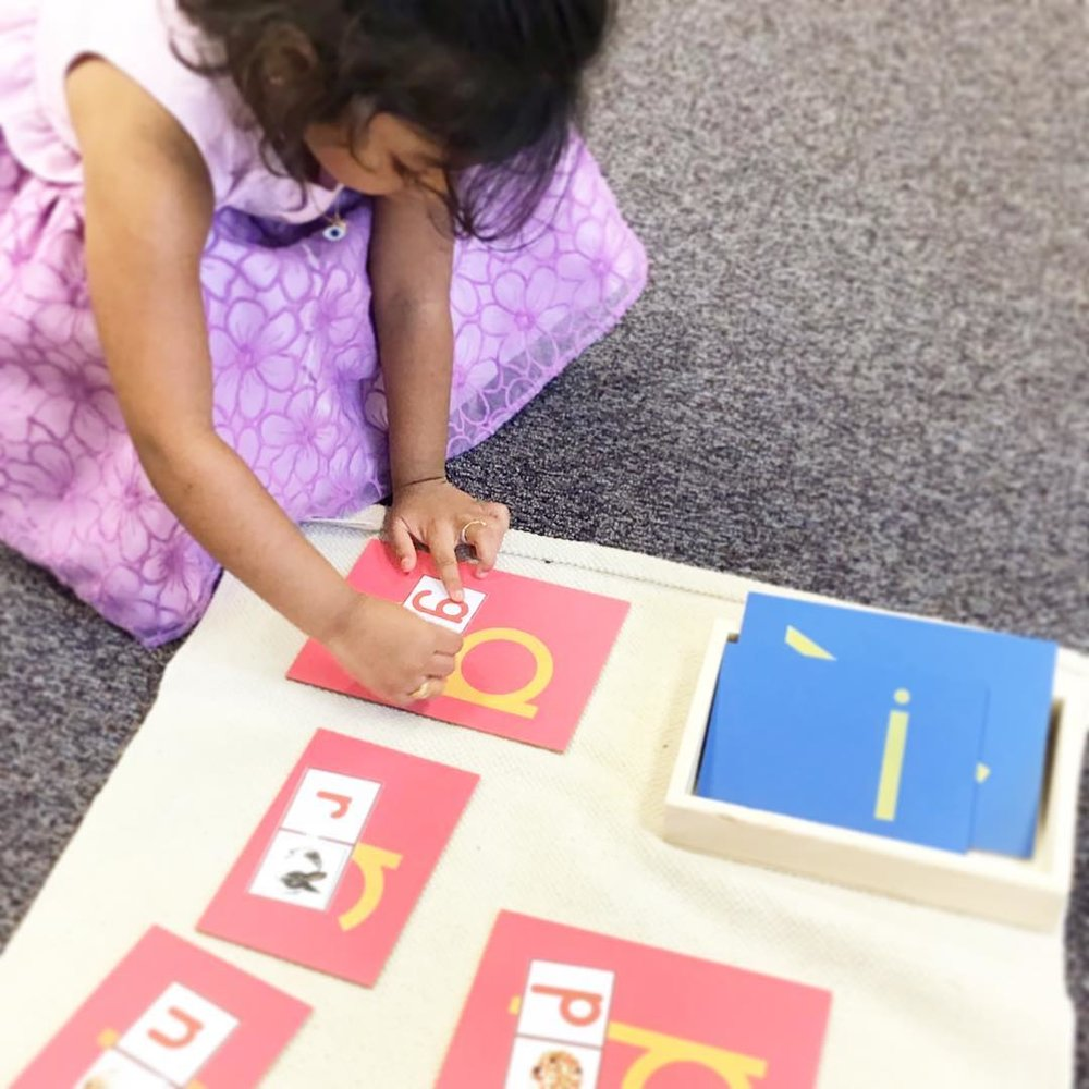 What is Montessori? -
