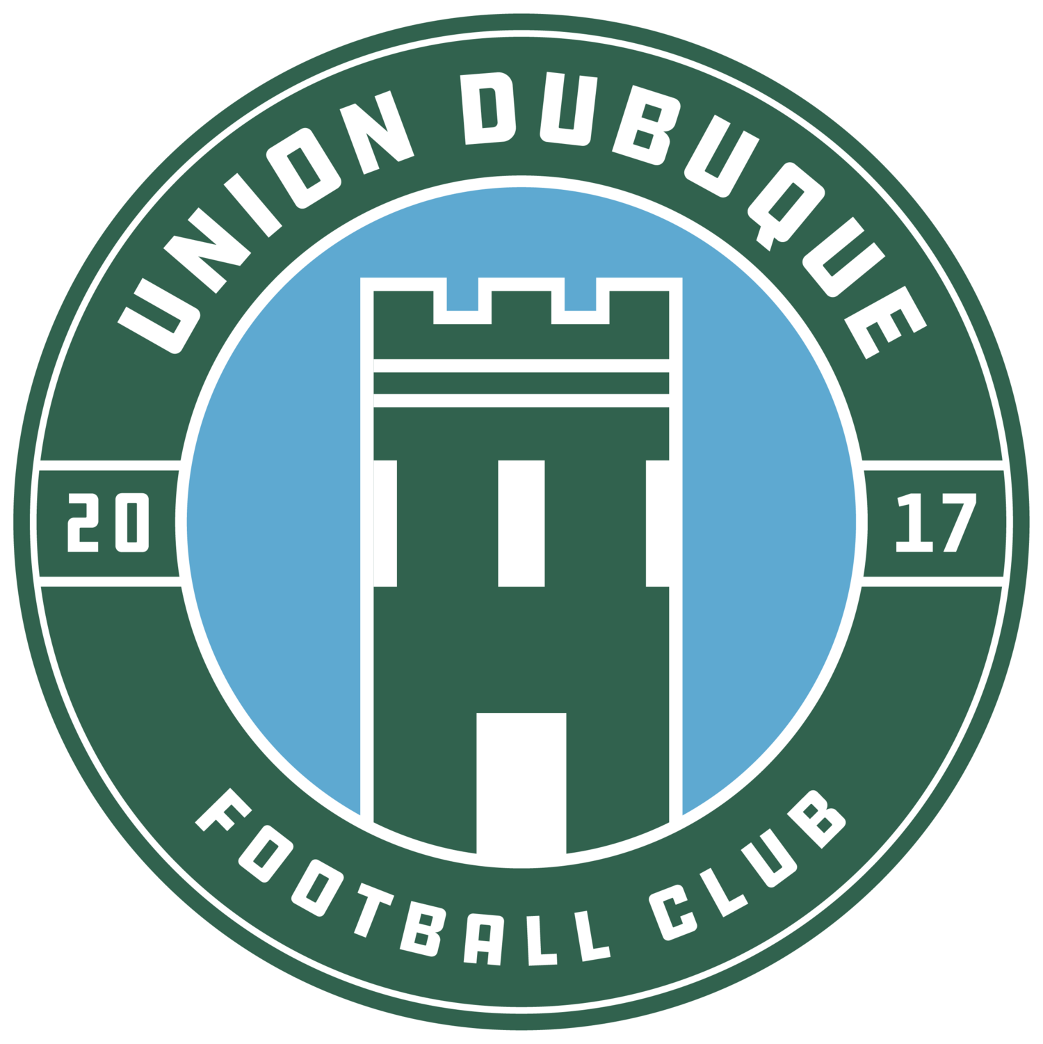 Union Dubuque Football Club