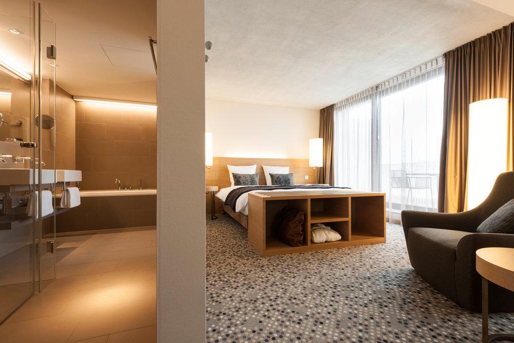HOTEL, PULLMAN BASEL EUROPE