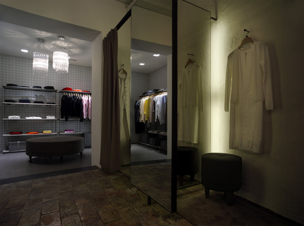 SHOP, PARADIS DES INNOCENTS, ZURICH