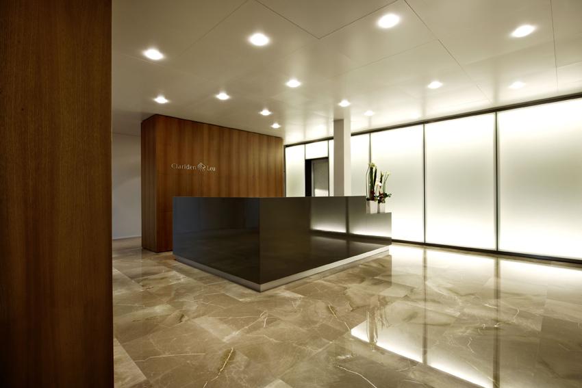 PRIVATE BANK, GENEVA