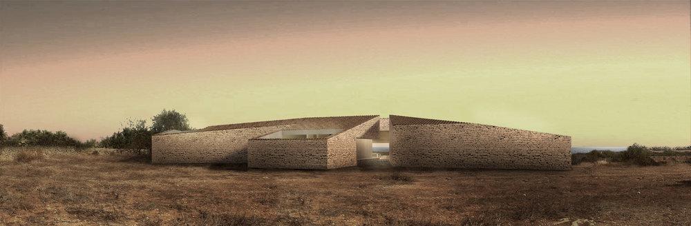 copyright ©gus wüstemann architects
