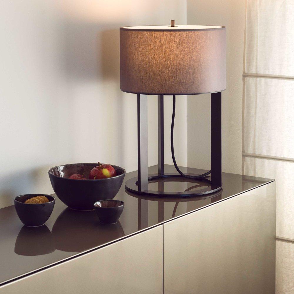 LOE TABLE LAMP LED H 70 ø 40 / H 45 ø 30