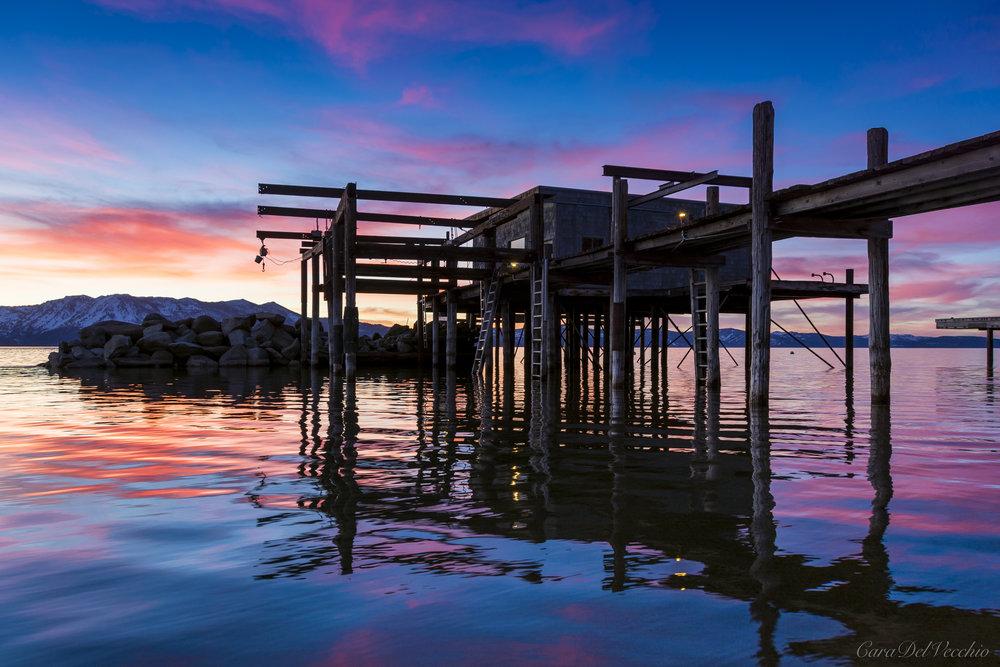 IMAGE #4 (Tahoe Boathouse)