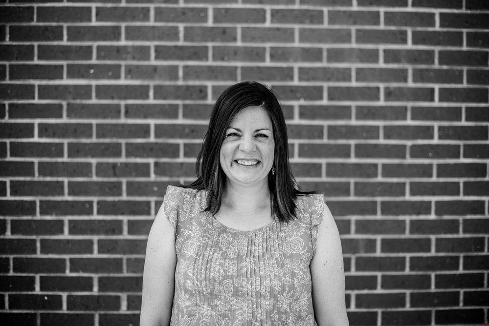 Sarah Esslinger Children's Ministry Assistant sarah@harmonybiblechurch.org