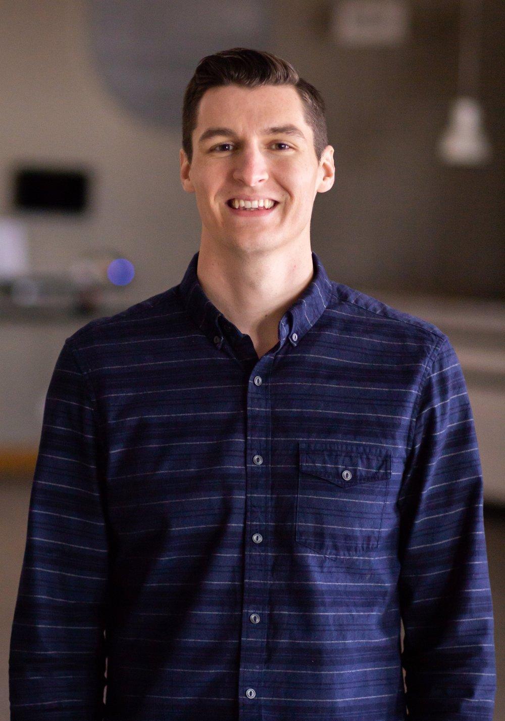 Matt Mitchell  |  Danville Campus Assistant Director    mmitchell@harmonybiblechurch.org