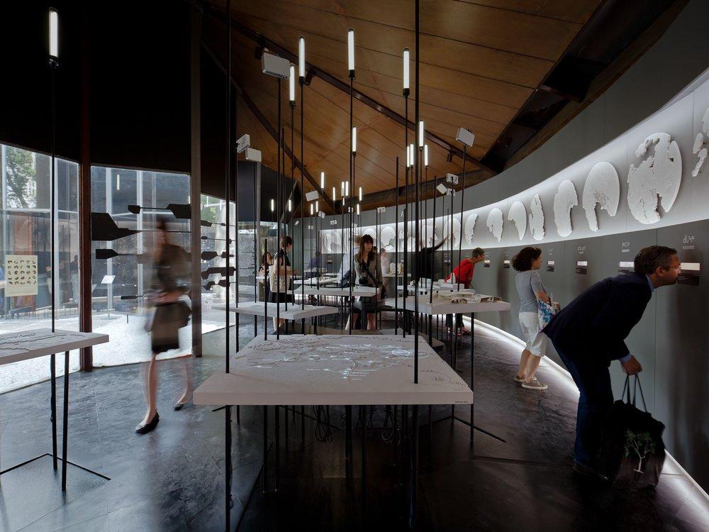 Canadian Pavilion - Venice Biennale
