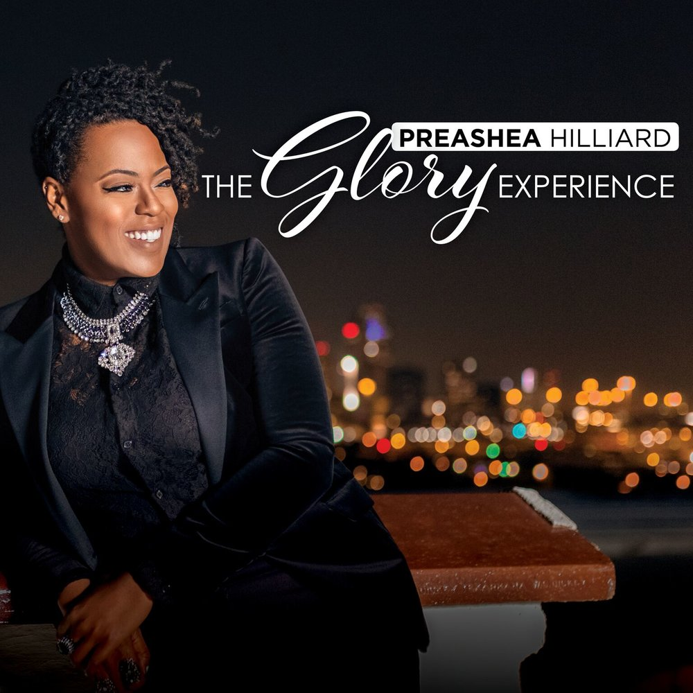 Listen to the Glory Experience Now: - - iTunes- Amazon- Google Play