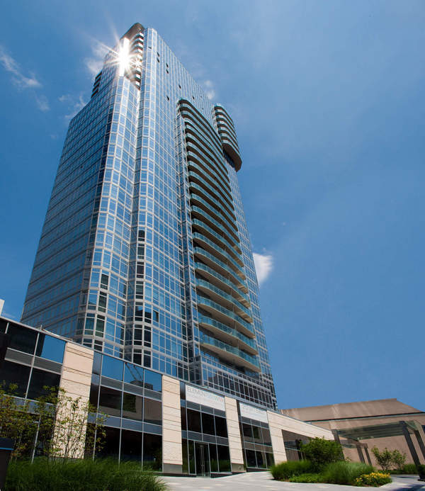 The Element at 555 West 49th Street | New York, NY